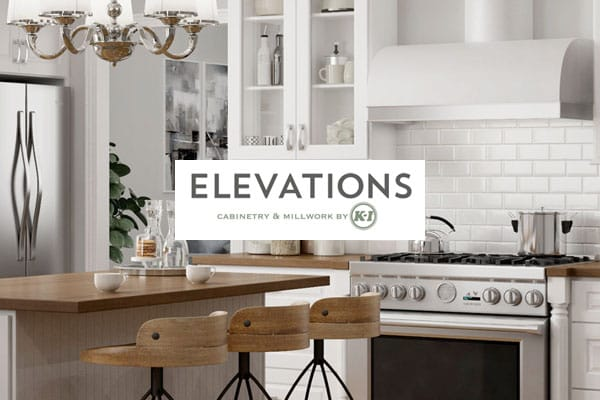 Elevations By KI