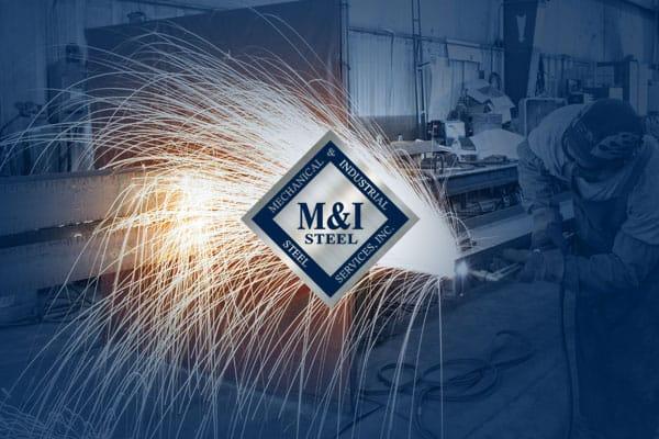 M & I Steel